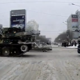 Winter has started!! The latest complete truck video compilation Dicember 2013 around the world. New videos uploaded every week with original sound only. Visit Videos on the road Collection Youtube […]