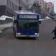 How (NOT) to drive a Bus. The rules don't apply to these drivers. People need to learn to drive… Please be careful on the roads! Never consume alcoholic beverages before […]