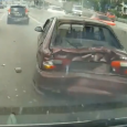 Best car crashes with original sound only. Car crash compilation of the worst winter car accidents caught on dashcam in Asia. New videos uploaded every week with original sound only. […]