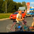 Chart of the Top Ten Worst Bike Accidents. Funny Videos From Around the World. Be smart don't be reckless  when you drive a bicycle on the street. It's for Yours […]
