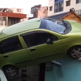 Epic Parking Fail Compilation! Crazy car parking fails caught on dashcam and security cams. Sometimes it's just really hard to park the car!! Funny things happen on the road. Some […]