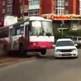 Worst, insane, crazy, awesome Bus Drivers Ever! The world's worst bus drivers caught on dashcam. Bus drivers are awesome! There are many causes of bus accidents, but some of the […]