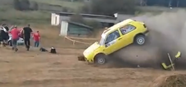 New compilation 2014 of rally cars with original sound only. New videos uploaded every week with original sound only. Visit Videos on the road Collection Youtube channel. Una nuova compilation […]
