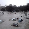 Flash floods inundate Genoa, Italy. Amazing Flash Flood in Genoa in 2014, following days of heavy rain, one of the biggest rivers that flow through the Italian city of Genoa […]