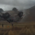 Double rally crash during Dakar race 2015! A dramatic accident took place in front of terrified fans at the Dakar Rally. Before the rollover of the Mercedes of the Argentine […]