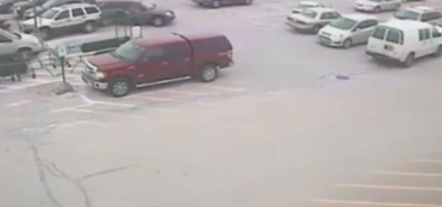 Driver hits ten cars in a parking lot, 10-car crash in Wisconsin supermarket. A 92-year-old driver pinballed across the parking lot of a Piggly Wiggly in Wisconsin, slamming into ten […]