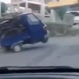 A driver of a 50cc Piaggio Ape (Bee) trying to transport a hefty load of firewood up a meandering incline. Initially, this approach shows promise, as he guns the Piaggio […]