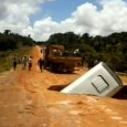 Bus washes away after collapsing in sinkhole. Intense flooding in Brazil caused an evacuated tourist bus to collapse into a sinkhole and was washed away by rapid floodwater. Every tourist […]
