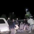 Dashcam footage of Cottonwood, AZ Walmart brawl with Police. Eight officers and a Walmart employee were assaulted in a Cottonwood parking lot. Cottonwood, Arizona Police Department released this dramatic eight-minute […]