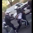 Guy escapes from Police while handcuffed in France. Watch him escape with his friends, then cut the cuffs off! How to escape kid handcuffs…