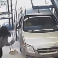 Amazing Car crashes into store Compilation. http://www.youtubecharts.net. Surveillance videos show the moment a car crashes into a store, accidents involving car that slammed into a store, car barreled through the […]