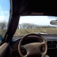Mustang Driver passes out, car barely avoids crash… the driver of the Mustang in the clip below seems to be going through a magical experience. The man was driving on […]