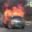 Woman's car explodes after she lights a cigarette while driving in Russia. The woman is believed to have had a leaking gas canister in the vehicle, which happened in the […]