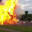 Real Life Car fire and Explosion Compilation. Amazing Car explosion, fire caught on camera… Car crash compilation of the worst car accidents and explosions caught on dashcam.