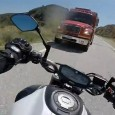Head-on crash between truck, motorcycle captured on helmet cam. A GoPro camera shows the moment before a motorcycle collided with a fire truck. A motorcycle crashed head-on into a Los […]
