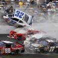 Massive wreck at end of NASCAR Daytona Coke Zero 400. Twenty-six cars involved in Daytona crash. There was a crazy wreck at the very end of the Nascar Coke Zero […]
