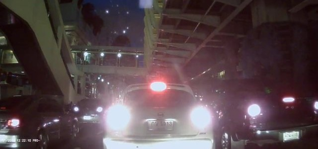 Dashcam video has emerged of the moment a massive deadly explosion hit a popular shrine in central Bangkok. Dramatic dashcam footage of the Bangkok bombing. Dashcam video captured the moment […]