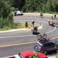 Cyclists racing downhill crashes into moving car. Pro cyclist's high-speed mountain crash caught on camera during Tour of Utah (Guardsman's Pass). While other riders braked and took caution when coming […]