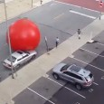 Giant red ball from an art installation broke free in Toledo. A giant red ball barrels down the streets of Toledo, Ohio, after breaking loose from an art installation. People on […]