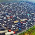 China has some of the most insane traffic jams on this planet. World's worst traffic jam? Thousands of cars left stranded on motorway in China. Roads and railways across China […]