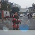 New insurance scammer fail in China! Dashcam captures a Chinese woman's hilarious attempt insurance scam…. Fail! Dashboard cameras are so essential, especially in China.